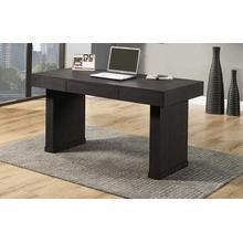 Denver Ebony Writing Desk