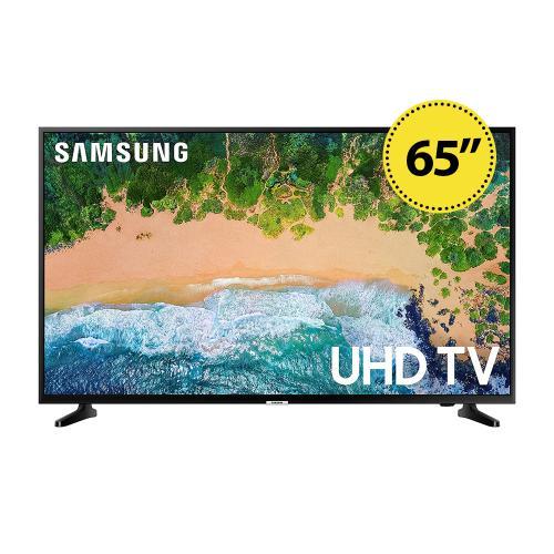 Samsung 65 Inch 4K Smart LED TV