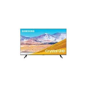 "Samsung - SAMSUNG 50"" Class 4K Crystal UHD 2160p LED Smart TV"