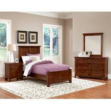Bonanza 6pc Twin Bedroom Set