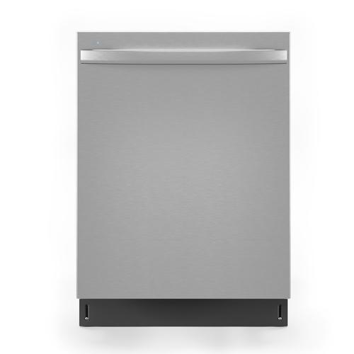 Product Image - 49 dBA Dishwasher with Extended Dry in Stainless Steel