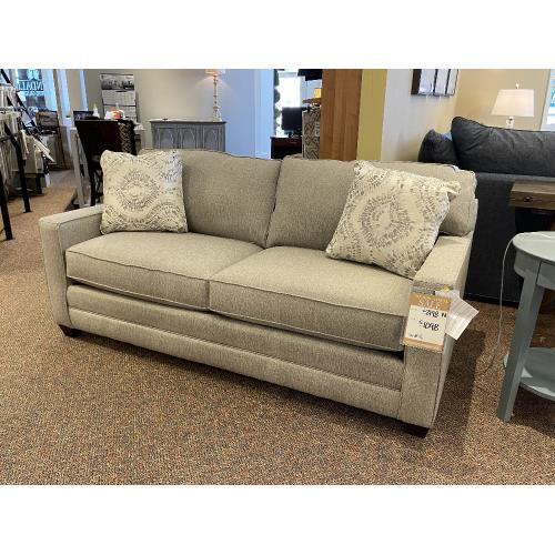 Alexander Sofa - Pillows Not Included