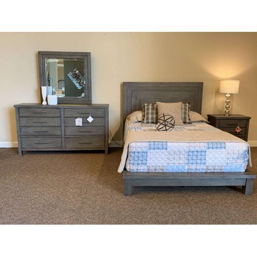 Modern Farmhouse Bedroom Set