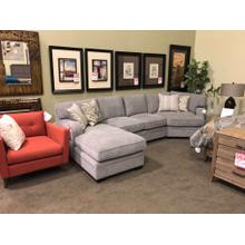 Great Cuddler sectional, can order in reversable as well!! $1699