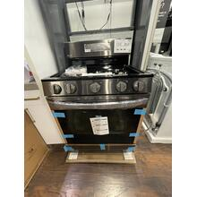 See Details - **ANKENY LOCATION** 5.8 cu ft. Smart Wi-Fi Enabled Fan Convection Gas Range with Air Fry & EasyClean® BRAND NEW UNIT IN STOCK MANUFACTURE WARRANTY**