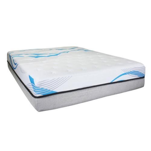 """Bedtech - 12"""" iDream Hybrid - Foam"""