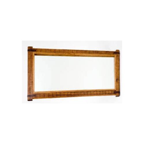 Bungalow Mirror
