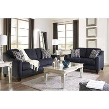Creeal Heights- Ink Sofa and Loveseat
