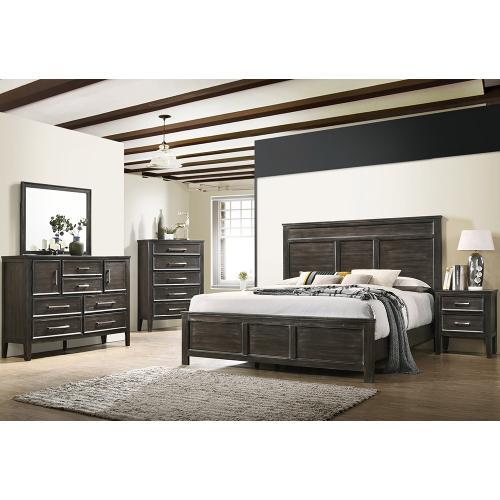 New Classic Furniture - QUEEN BEDROOM SET