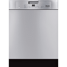 24 Inch Full Console Dishwasher with AutoSensor