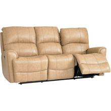 Avon Motion Sofa with Power in Oatmeal