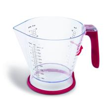 Zyliss Measuring Cup Set of 2 Pieces, Red