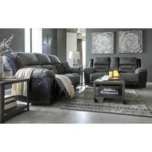See Details - Ashley 291 Earhart Reclining Sofa and Love