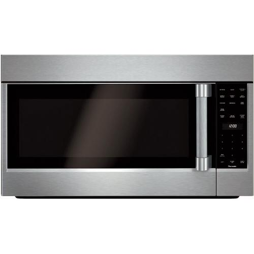 Thermador - Over the Range Microwave Oven with Vent Hood