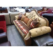 #221 Old Hickory Tannery 1845-03 Sofa