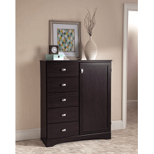 See Details - Bachelor Chest