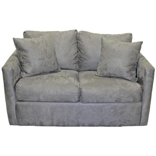 Jacobs Twin Sleeper Loveseat