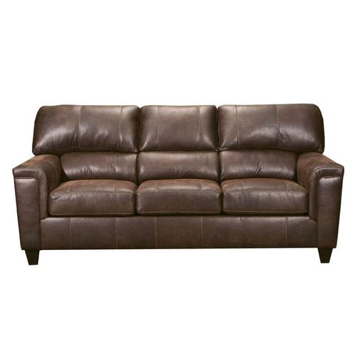 Simmons Upholstery - UNITED 2022S Expedition Java Sofa