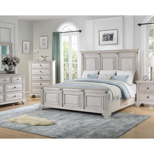 Passages 6-piece Bedroom Set