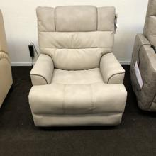 See Details - Brian Power Recliner with Power Headrest