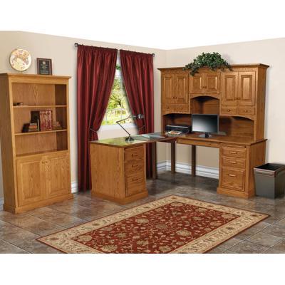See Details - Traditional Desk