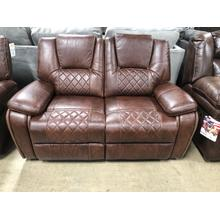See Details - Reclining Love Seat