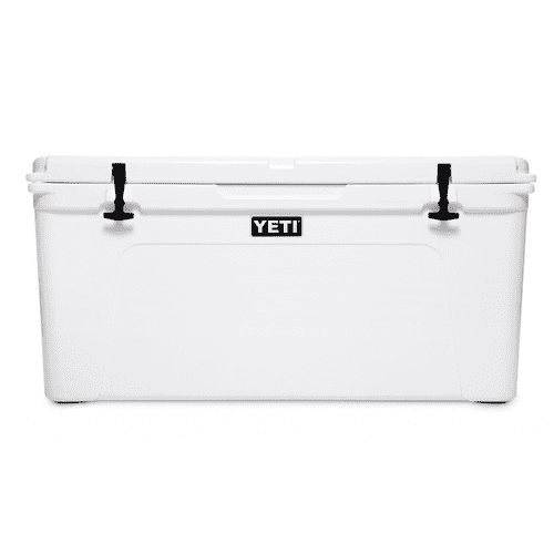 TUNDRA 125 HARD COOLER