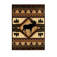 9987 Wilderness Rug