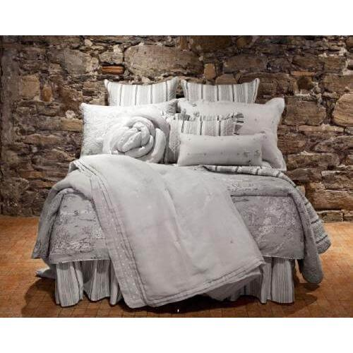 Gallery - Toile Quilt