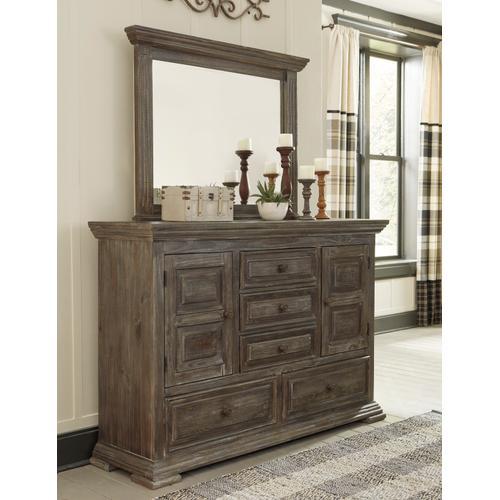 Ashley Furniture - Wyndahl 4 Pc. California King Bedroom Set