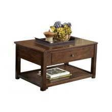 See Details - Marion Lift Top Cocktail Table