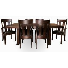 View Product - Ale House Dining Room Set