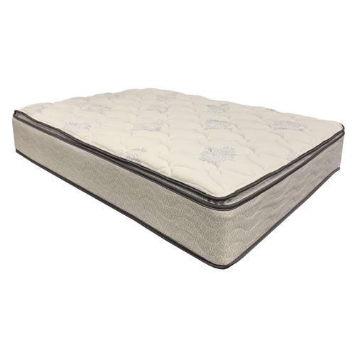 Evans - Regal Pillowtop