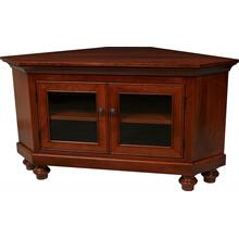 Oceanside Collection- Corner Console