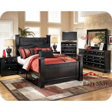 Ashley B271 Shay Bedroom set Houston Texas USA Aztec Furniture