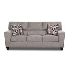 See Details - 2015 Dante Concrete Sofa Only
