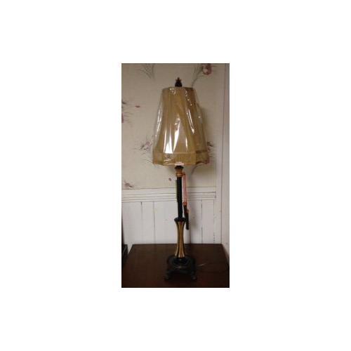 Sterling Lamp
