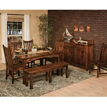 Carson 8 Piece Dining Room Set