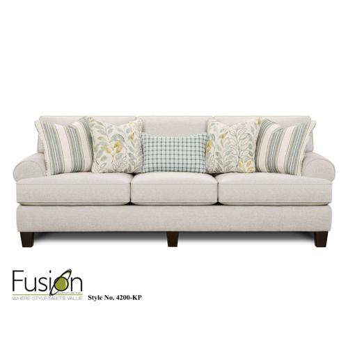 TF4200  Sofa, Loveseat and Chair - Thrillist Fog