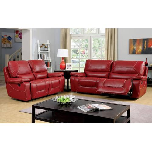 Packages - Newburg Motion Sofa and Love Seat