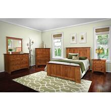 Olde Town Mission Bedroom Collection