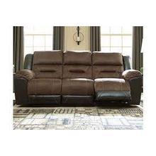 CLEARANCE Earhart Sofa - Chestnut