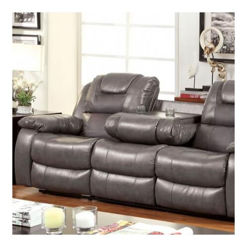 Packages - Grandolf Motion Sofa and Love Seat