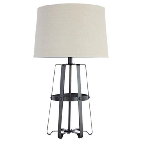 Signature Design By Ashley - Samiya Table Lamp (1/CN)