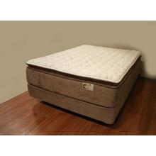 Product Image - Chateau Collection - Barcelona Visco - Pillow Top - Queen