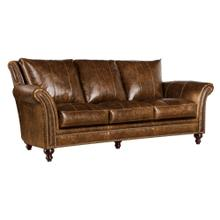Butler Sofa 5507 Brown
