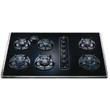 """View Product - Antique 45"""" Gas Cooktop"""
