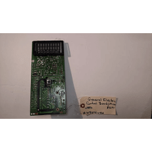 Microwave PCB Control Board WB27X10466 (Refurbished) GE, General Electric FREE SHIPPING