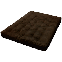 "9"" Feather Touch II Futon Mattress"