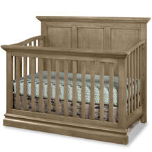 Pine Ridge Crib Cashew